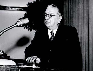 Gründungsversammlung 1948